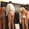 【盗撮】関西地方のとあるスーパー銭湯の脱衣所は覗き放題の撮り放題だった件♪