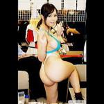 【盗撮】日本が世界に誇るコスプレ文化はこんなにもエロくて大丈夫かと思える件♪