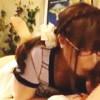 【盗撮】施術師がオッサンでビビるも結局は想像通りチンポぶち込まれた眼鏡女子♪