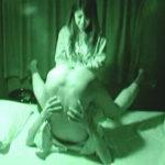 【盗撮】真夜中に女性入院患者の病室に凸して変態プレイでストレス解消するニセ医者♪