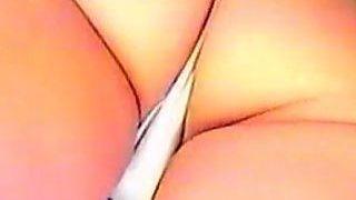 【盗撮】彼氏と一緒にいる見た目がアレなミニスカ女子はやっぱり股間も猥褻だった件♪