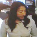 【閲覧注意】キャリアウーマン御用達のビジネスホテルでウンコ姿を撮られた宿泊女子♪