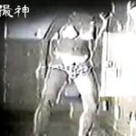 【盗撮動画】画質は悪いが生々しさはトップクラスの水着女子で賑う健康ランドの女湯脱衣所♪