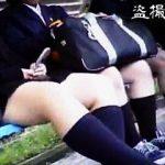 【盗撮】毎日見かける女子校生たちの登下校風景がそのままオカズになるか検証した結果♪