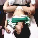 【盗撮】不妊治療で訪れた産婦人科で旦那と同じ血液型の医者に二人目のタネを仕込まれた美人妻♪
