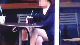 【閲覧注意】日本中を駆け回ってる仕事のできるキャリアウーマンはウンコも極太らしい件♪