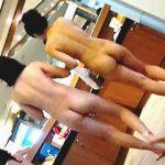 【盗撮】女撮り師が隣国に旅行に行ってアカスリ店の脱衣所にカメラ仕込んでアンニョンハセヨ♪
