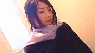 【盗撮】雑居ビルの女子トイレで帰宅前のOLがオシッコとオナニーでスッキリしてますた♪