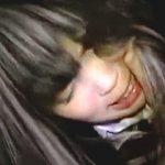 【盗撮】大事なテストがある朝に電車で痴漢魔の餌食になって淫液滴らせた哀れな女子校生♪