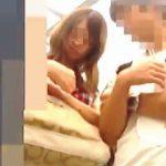 【盗撮動画】エレベーターでショッピングデート中の女子を見掛けて嫌がらせのパンチラ逆さ撮り♪
