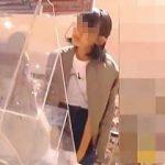 【盗撮動画】JC?もしくはJK?はたまたJD?広いレンジの表情を見せる女の子のパンチラ♪