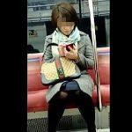 【盗撮動画】たまには落ち着いた大人の女性の熟れたパンチラが見たくなりませんか?♪