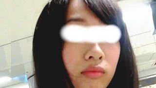 【盗撮動画】「貴女のパンチラ撮ったんで顔も撮っていいですか?」と脳内変換してみた♪