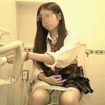 【無修正】若い女の子が頻繁に利用する女子トイレにカメラ仕込んでオシッコ姿を隠し撮り♪