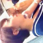 【盗撮動画】銀行のATMに行ったら隣にソソるお姉さんがいたのですかさずパンチラ撮り♪