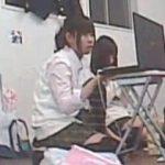 【盗撮動画】手っ取り早くJKのパンチラを拝めたJK見学クラブはマニアのオアシスだった件♪