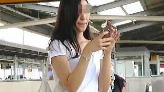 【盗撮動画】プリケツを包み込む女子たちのパンティはリスクを冒してでも撮る価値アリ♪