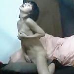 【盗撮】自宅部屋で公開ストリップの如く全裸オナニーに耽る破廉恥な女子たち♪