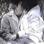 【盗撮】真昼間から公園でチチクリあう不謹慎なカップルが盗み撮られて晒されとった♪