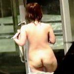 【盗撮】情緒溢れる温泉露天風呂で入浴タイムを楽しんでる全裸女子たちを覗き撮り♪