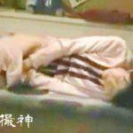 【盗撮動画】覚えたてのオナニーの快楽に溺れパジャマ姿でベッドオナニーに耽る女の子♪