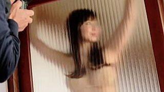 【盗撮動画】知る人ぞ知る元地方局の美巨乳女子アナのエロ過ぎる転身で男性視聴者歓喜♪