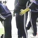 【盗撮】ジャージ姿の女子学生たちで賑ってる運動場併設の女子公衆トイレで隠し撮り♪