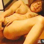 【盗撮動画】マンションの上階に住んでる警戒心の薄い女子は大概全裸でオナニーしてる件♪