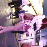 【盗撮動画】モデル並みのスタイルで美脚を盛大に晒しながら男たちのオカズになりたがってるお姉さん♪