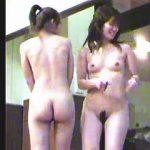 【盗撮】休日で混みあってるスーパー銭湯の女湯は全裸フルオープンの女子たちが撮り放題な件♪