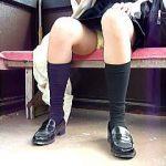 【盗撮】パンチラ撮りが趣味のリーマンが出張先で地元の女子校生に煽りに煽りまくられた件♪