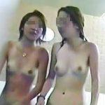 【盗撮】大人気のスーパー銭湯はノータオルで徘徊してる全裸女子たちが撮り放題になってる件♪