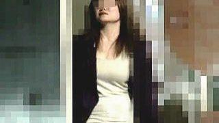 【盗撮】女性客の入浴前の私服姿で裸を想像してから実際に裸が覗き見できる趣のある温泉施設♪