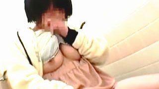【盗撮動画】口コミでロリ少女やギャルがオナニー利用してるトイレがあると聞いて確認した結果♪