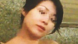 【盗撮】老舗高級温泉旅館の女湯であり得ない距離から全裸を盗み撮られた色っぽマダムたち♪