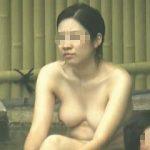 【盗撮動画】露天風呂で寛ぐ素人中の素人女子たちのガチ入浴のガチ裸が堪らない件♪
