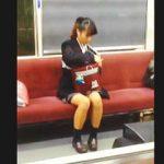 【盗撮動画】今が旬の女子校生たちのパンチラを強制スカメク撮りして皆さんにおすそ分け♪