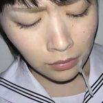 【盗撮動画】電車で中出しレイプされて駅のトイレでおかわりレイプされたセーラー女子校生♪