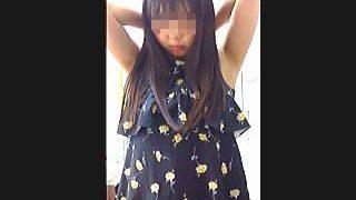【盗撮動画】ローカルモデルやってる女の子は現場で着替えを隠し撮られることも仕事の一つ♪