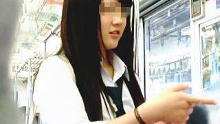 【盗撮動画】放課後女子校生たちの一日穿く尽くした蒸れ蒸れの重ねや生パンティを強制拝見♪
