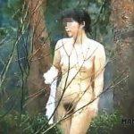 【盗撮動画】全裸絶景!覗き対策がザルな露天風呂の周辺にはカメコたちが密になってる件♪