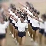 【盗撮動画】古式ゆかしきあん時のブルマー軍団は男子たちの永遠のカキネタになってる件♪