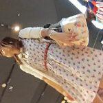 【盗撮動画】撫で回したい太ももで撮り師を惹きつけるミニスカワンピ女子の美ケツパンティ♪