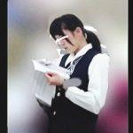 【盗撮動画】パンスト越しの麗しいパンティを撮られたデパートで働く制服姿の店員さんたち♪